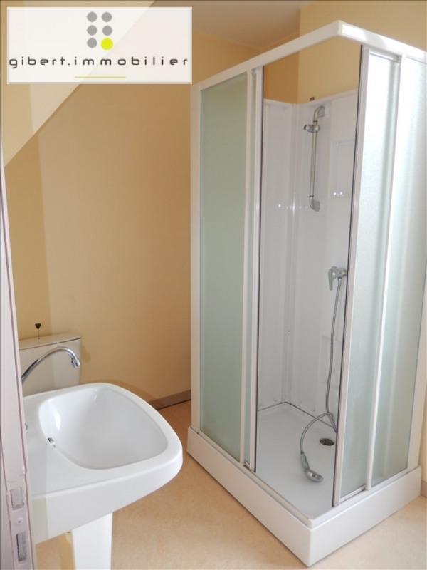 Rental apartment Le puy en velay 301,79€ CC - Picture 8