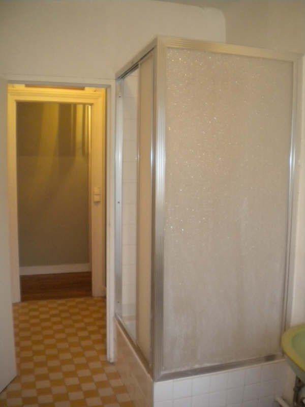 Rental apartment Vendome 472€ CC - Picture 6
