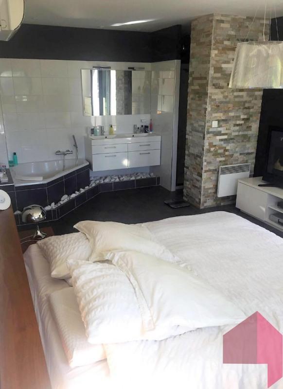 Deluxe sale house / villa Montrabe 619000€ - Picture 3