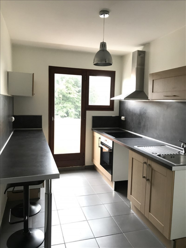 Location appartement Pau 650€ CC - Photo 1