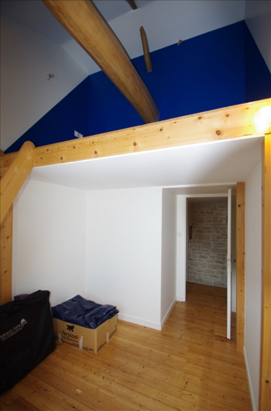 Sale house / villa St mard 143300€ - Picture 9