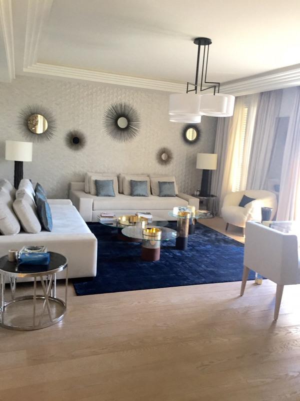 Rental apartment Paris 16ème 15500€ CC - Picture 3