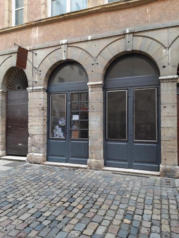Location boutique Lyon 5ème 832€ CC - Photo 3