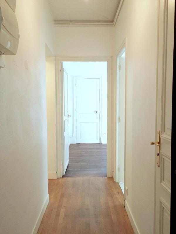 Location appartement Paris 15ème 1430€ CC - Photo 1