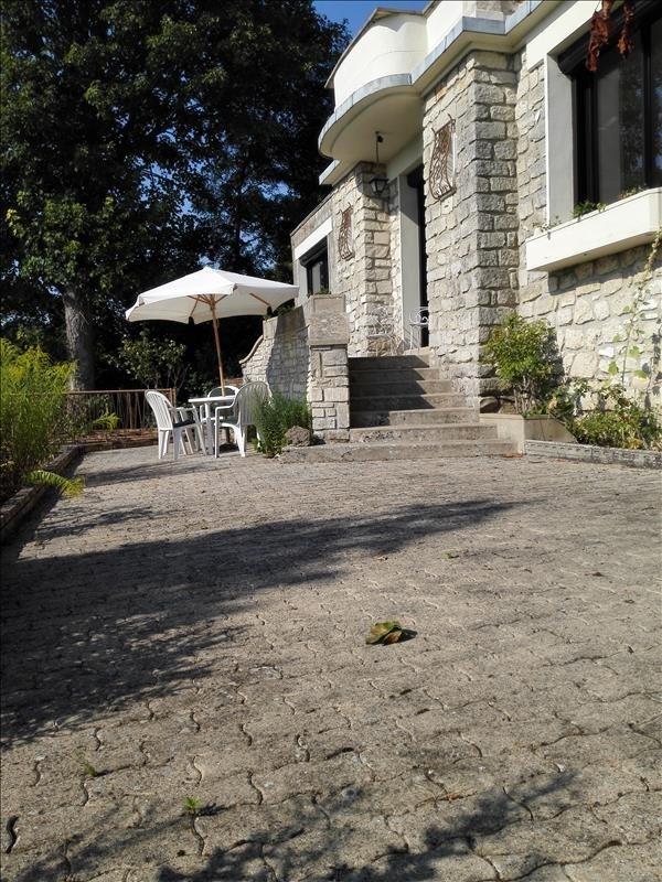 Vente maison / villa Vetheuil 270000€ - Photo 8