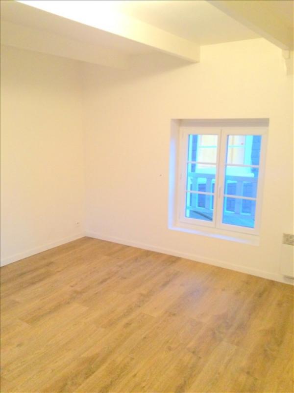 Rental apartment La riviere st sauveur 590€ CC - Picture 7