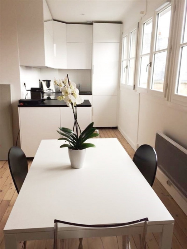 Location appartement Nantes 670€ CC - Photo 3