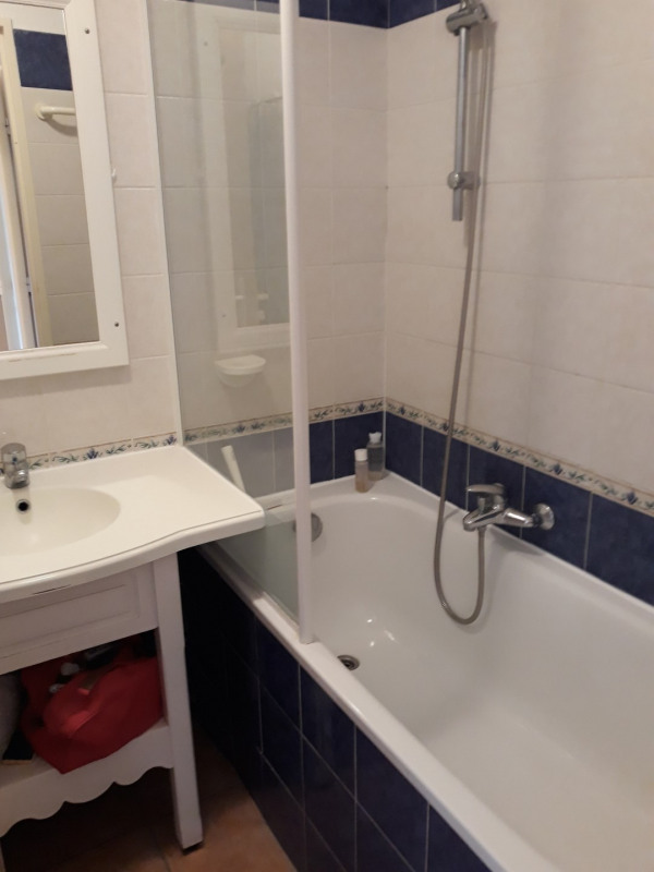 Vacation rental apartment Les issambres 400€ - Picture 8