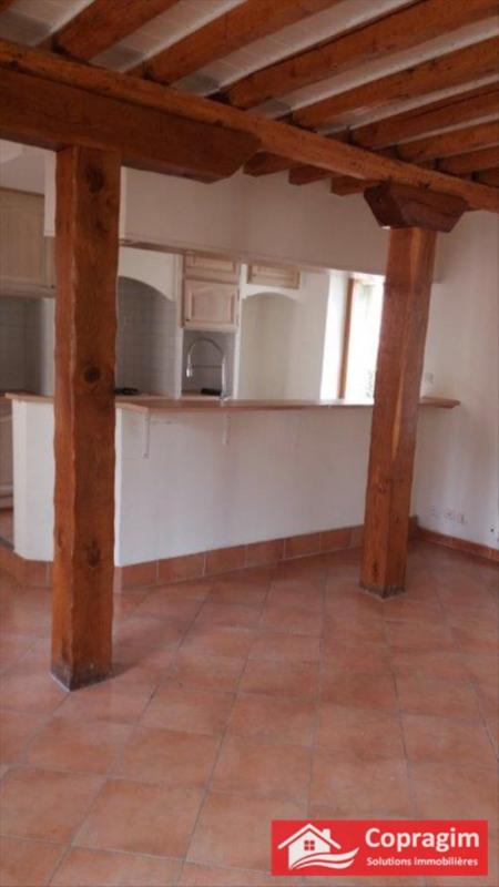 Rental house / villa Misy sur yonne 550€ CC - Picture 1