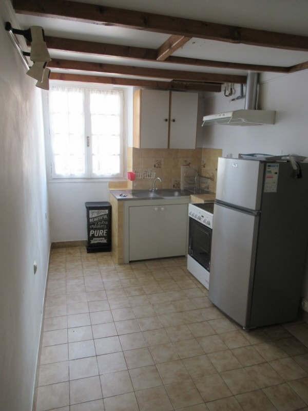 Location appartement Cannes la bocca 660€ CC - Photo 3