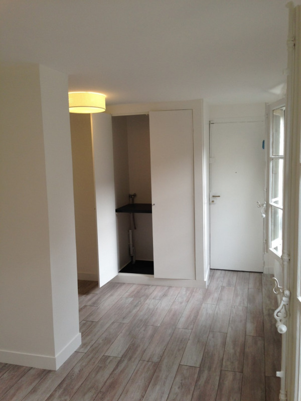 Vente appartement Paris 3ème 450 000€ - Photo 4