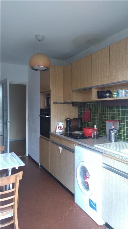 Revenda apartamento Evry 135000€ - Fotografia 5