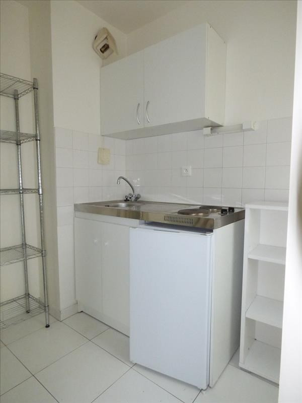 Sale apartment Senlis 149 500€ - Picture 5