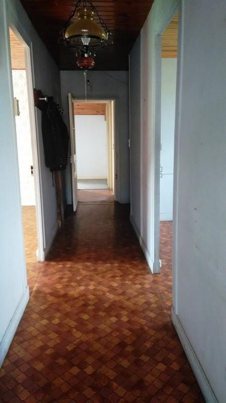 Vente maison / villa Chenereilles 95000€ - Photo 7