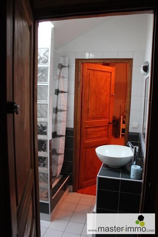 Vente maison / villa Villeneuve-en-perseigne 280000€ - Photo 7