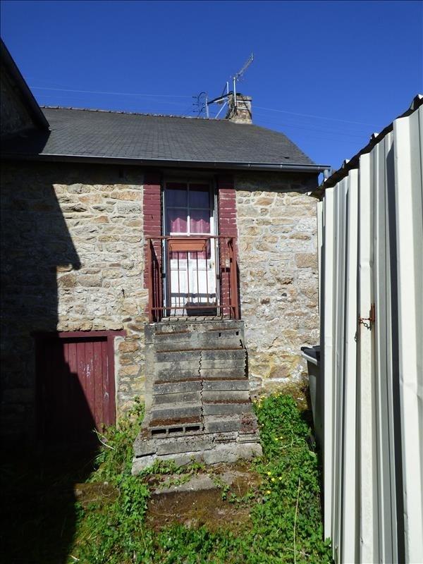 Sale house / villa Plouisy 33990€ - Picture 7