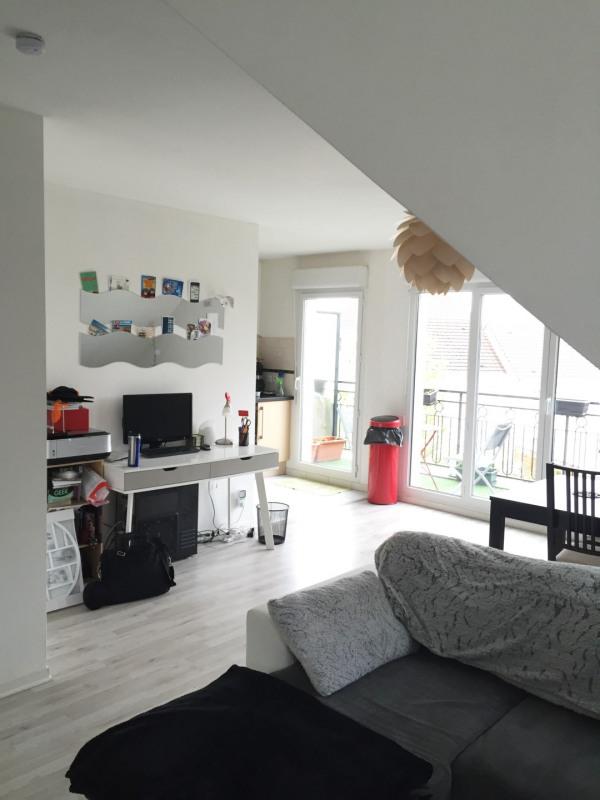 Rental apartment Roissy-en-brie 845€ CC - Picture 3