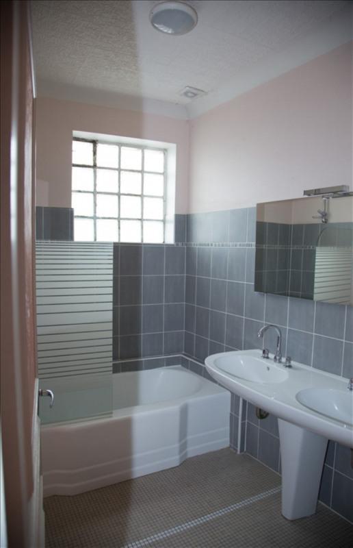 Verkoop  flatgebouwen Janze 229900€ - Foto 3