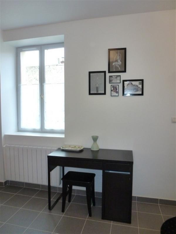 Rental apartment Fontainebleau 890€ CC - Picture 7
