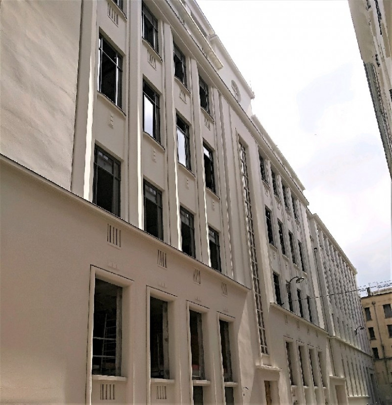 Vente de prestige appartement Lyon 2ème 1385000€ - Photo 3