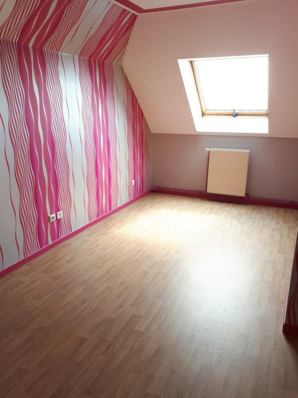 Vente appartement Hellemmes lille 126 000€ - Photo 6