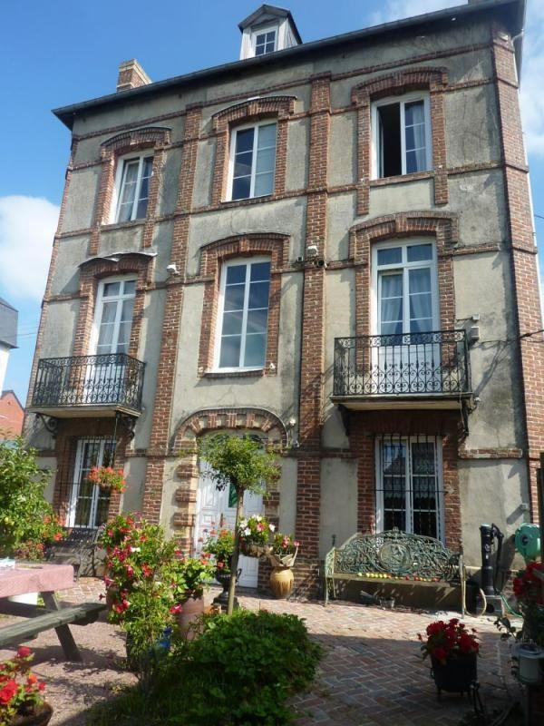 Vente maison / villa Lisieux 278 250€ - Photo 6
