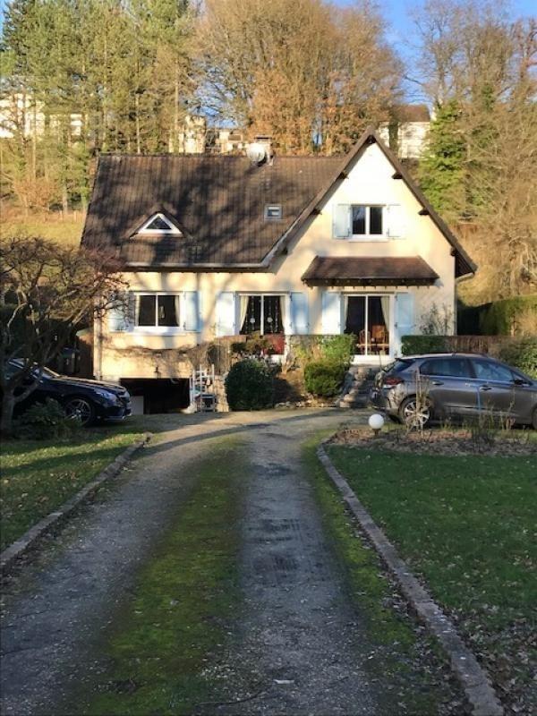 Verkauf haus Chevreuse 499000€ - Fotografie 1