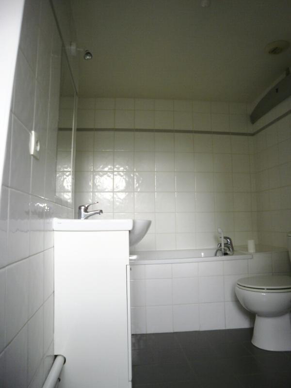 Locação apartamento Rouen 470€ CC - Fotografia 4