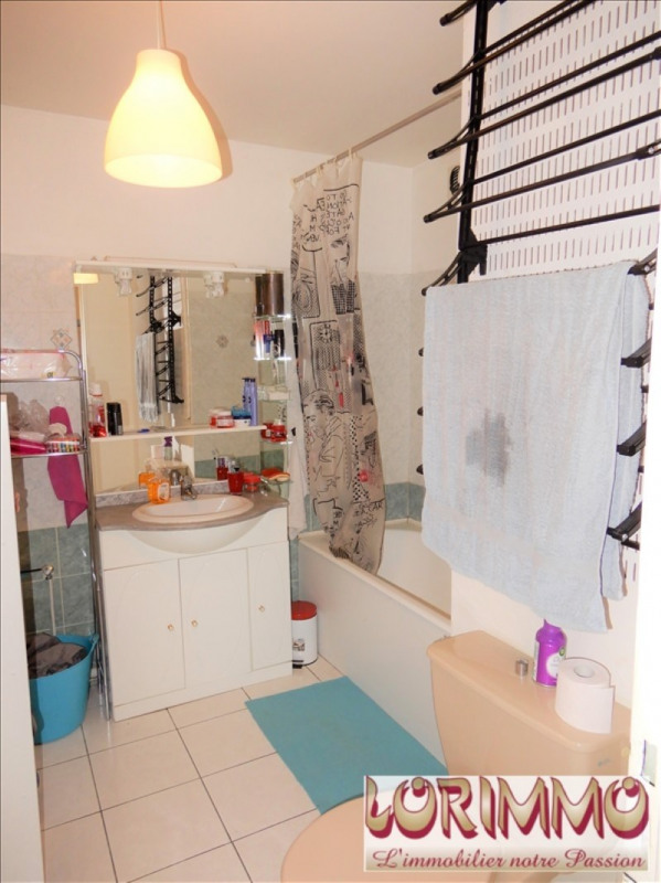 Vente appartement Le coudray montceaux 88 000€ - Photo 3