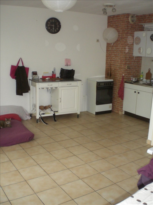 Rental apartment Prevessin-moens 595€ CC - Picture 2