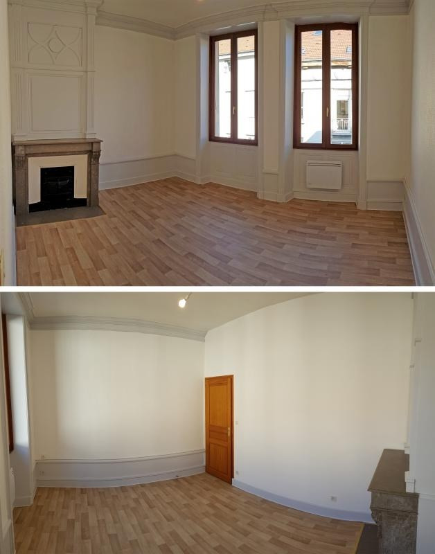 Rental apartment Nantua 515€ CC - Picture 8
