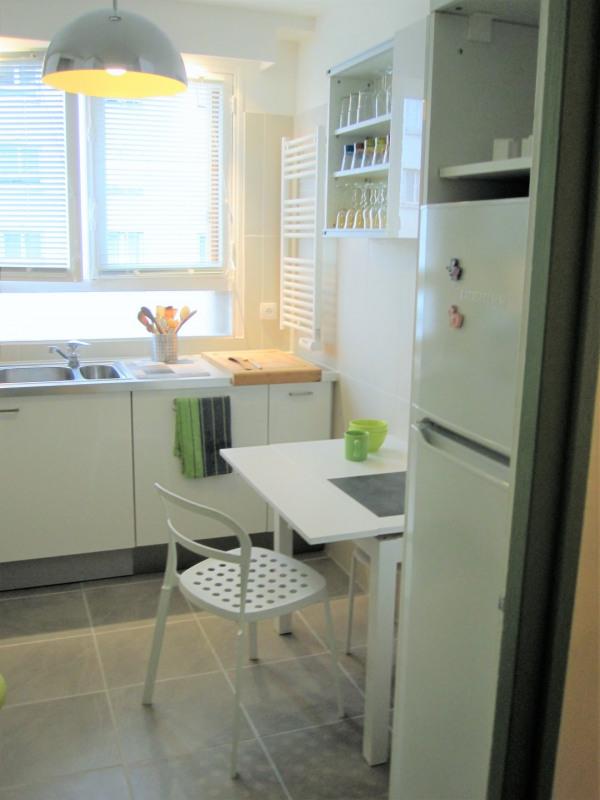 Venta  apartamento Vanves 560000€ - Fotografía 4