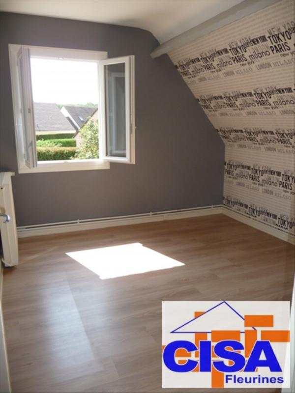 Rental house / villa Thiers sur theve 1350€ CC - Picture 8