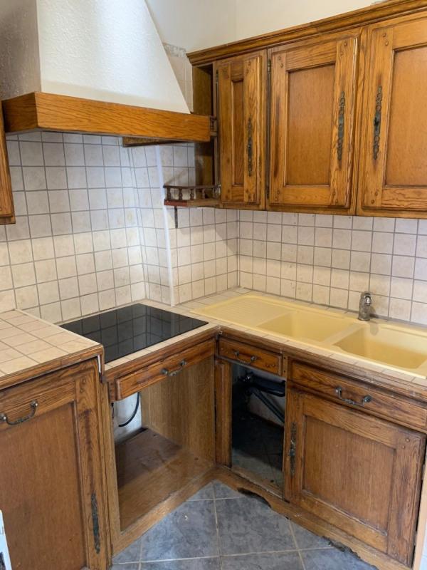 Alquiler  apartamento Ballainvilliers 850€ CC - Fotografía 4