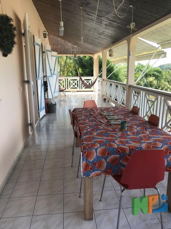 Sale house / villa Riviere salee 449350€ - Picture 10
