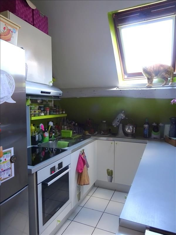 Vente appartement Chambly 143000€ - Photo 2