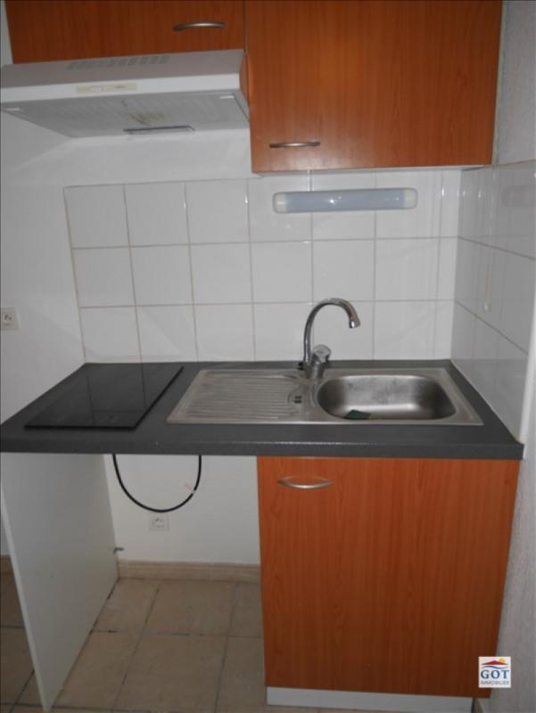 Affitto appartamento Pia 500€ CC - Fotografia 3