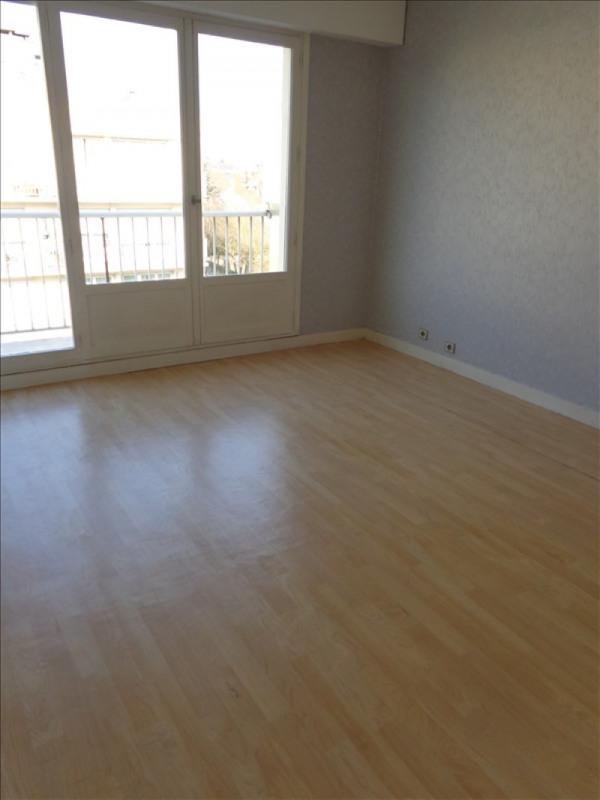 Rental apartment Bretigny sur orge 562€ CC - Picture 1