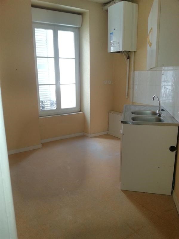 Sale apartment Quimper 79 900€ - Picture 5