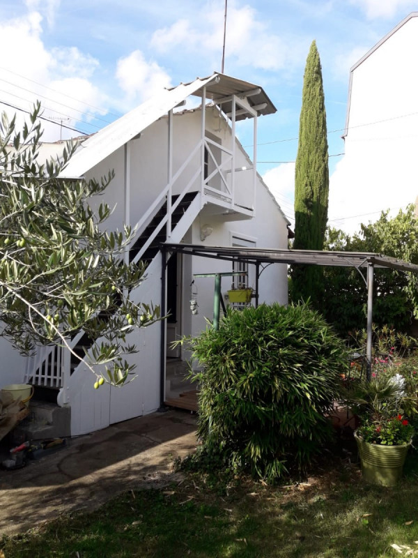 Sale house / villa Gagny 292000€ - Picture 9