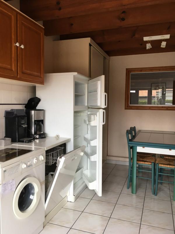 Location vacances maison / villa Vaux sur mer 647€ - Photo 5