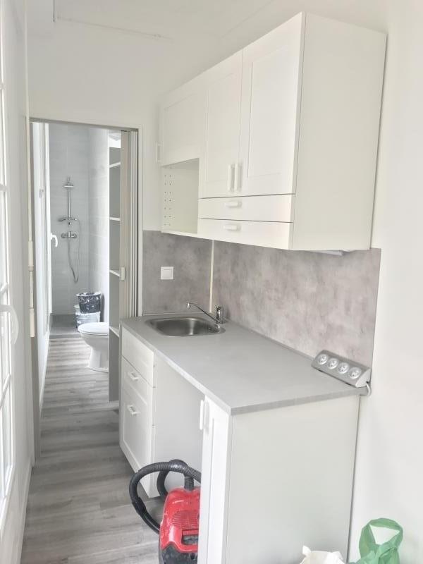 Vente appartement Asnieres sur seine 126000€ - Photo 4
