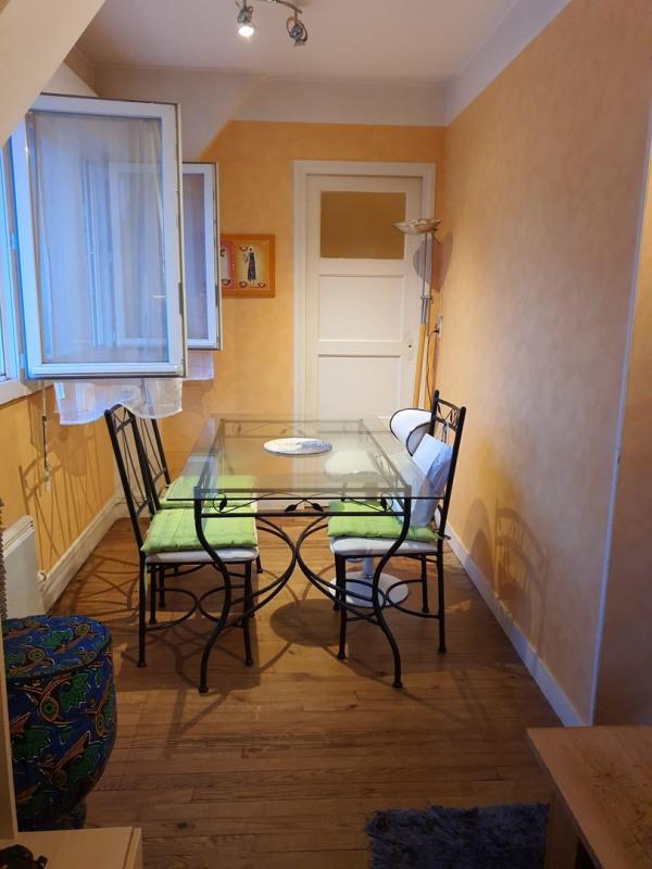 Sale apartment Falaise 93500€ - Picture 1
