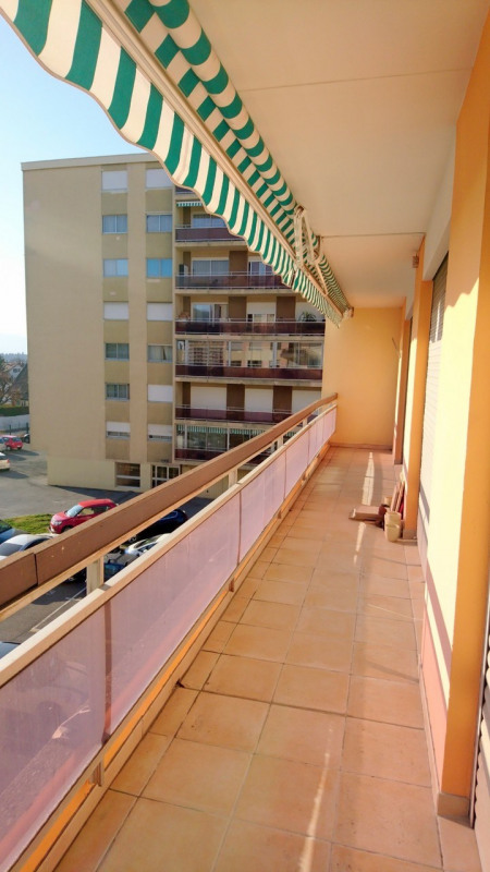 Sale apartment Gaillard 255 000€ - Picture 10