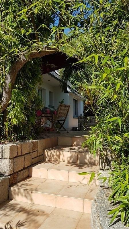 Verkoop  huis Fouesnant 292800€ - Foto 8