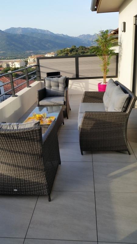 Vendita appartamento Propriano 320000€ - Fotografia 9