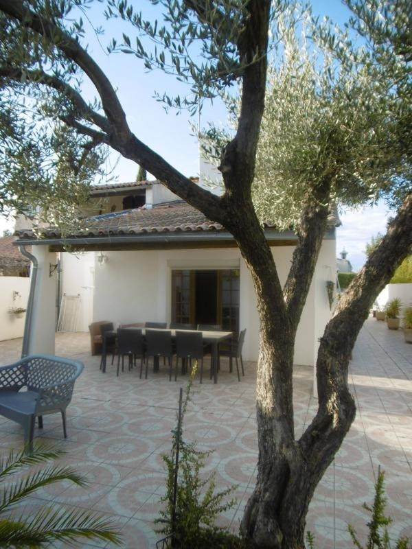 Vente maison / villa Lunel 310 000€ - Photo 9