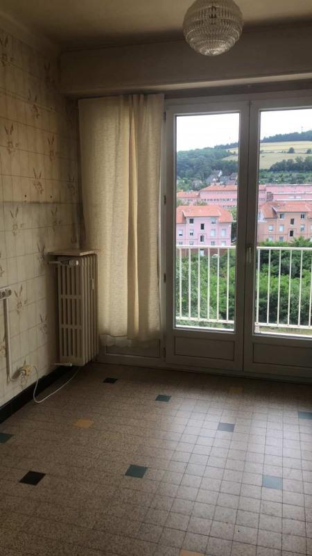 Venta  apartamento Saint-etienne 45000€ - Fotografía 4