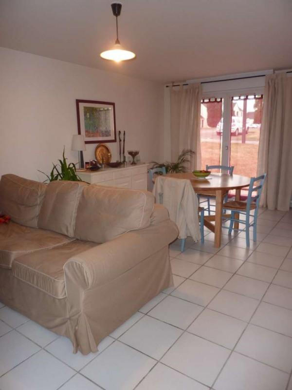 Rental apartment Pontivy 481€ CC - Picture 4