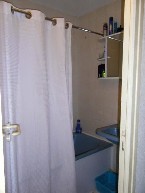 Rental apartment Bordeaux 586€ CC - Picture 3